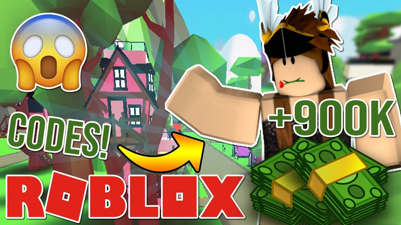 Adopt Me New Codes Millions Of Money Free Treehouse Roblox