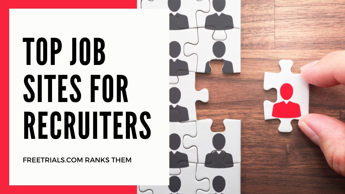 Top Job Sites for Recruiters