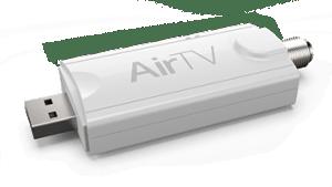 AirTV OTA adapter