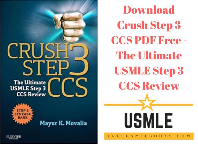 Download Crush Step 3 CCS PDF Free