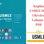 Download Kaplan USMLE Step 1 Review Volume 4 PDF Free