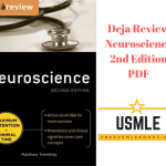Download Deja Review Neuroscience 2nd Edition PDF Free