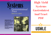 Download High-Yield Systems Gastrointestinal Tract PDF Free