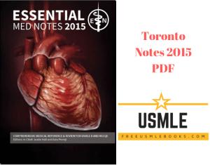 Download Toronto Notes 2015 PDF Free
