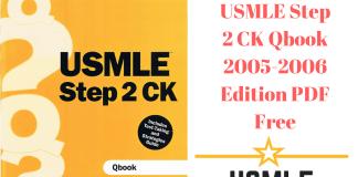 Download USMLE Step 2 CK Qbook 2005-2006 Edition PDF