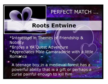 Jolene Jeff Vicky Anthology NW con Perf Match signs4