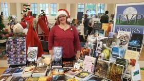 Author, Sheri J. Kennedy aka Kennedy J. Quinn