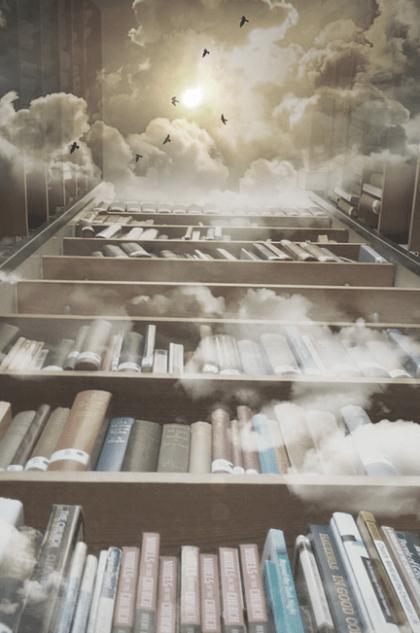 LibrarytotheHeavens