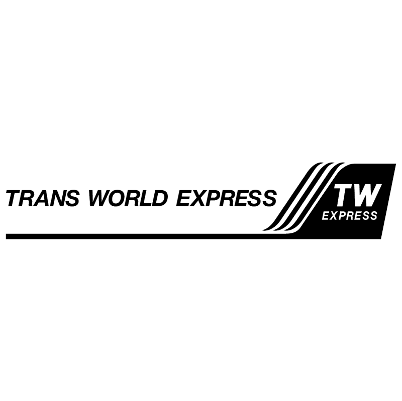 TW Express ⋆ Free Vectors, Logos, Icons and Photos Downloads