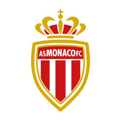as monaco fc vector