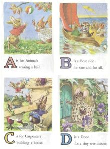 vintage-animal-school-cards-1