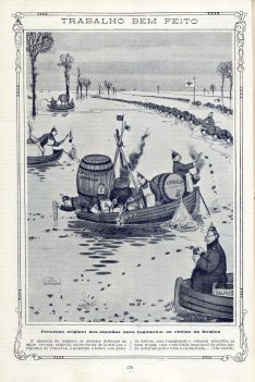 william heath robinson public domain pic 8