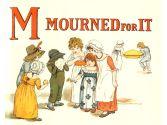 public domain vintage childrens book illustrations kate greenaway apple pie m