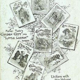 public domain vintage childrens book royal children of english history Brundage Frances
