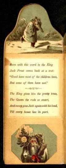 free vintage book illustration king winter image 16