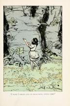 vintage public domain book illustration snow white and the 7 dwarves image 1