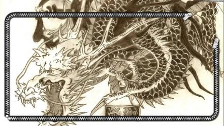 yakuza dragon vita ps