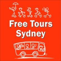 free tours sydney 300