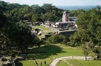 Palenque Tour by Free Walking Tour Mexico