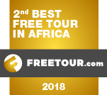 Freetour Award