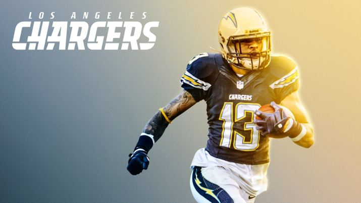 Chargers Wallpaper 4 Chargers Wallpaper