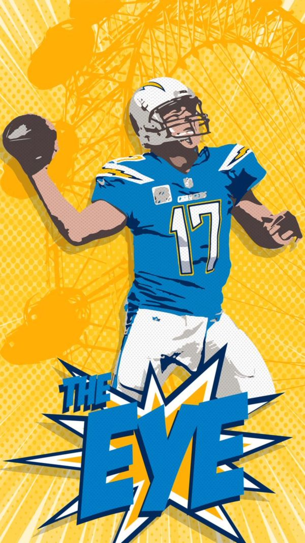 Chargers Wallpaper 5 Chargers Wallpaper