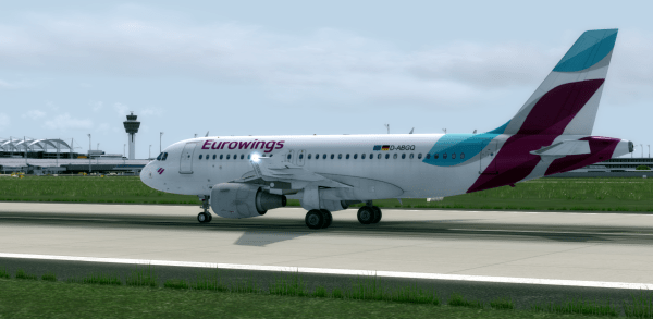 Aerosoft Crj Liveries