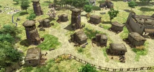 0 AD Alpha 17 Screenshot