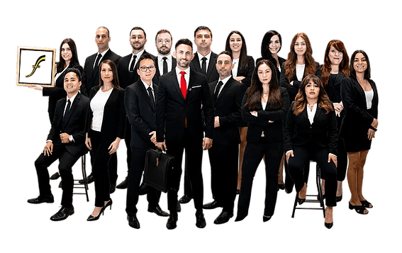 Personal Injury Law Experts