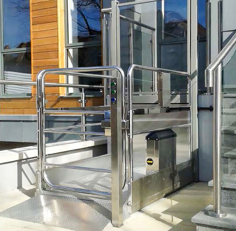Melody 1 Platform Lift