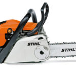 Stihl MS 181 C-BE Mini Boss™ Chain saw with Easy2Start 1