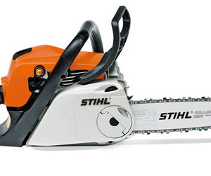 Stihl MS 181 C-BE Mini Boss™ Chain saw with Easy2Start