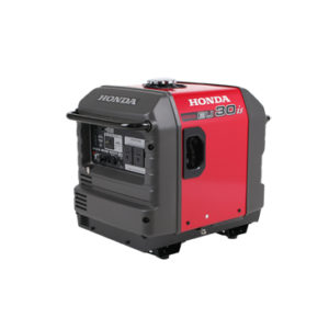 Honda EU30is Super Quiet Generator