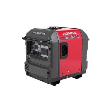 Honda EU30is Super Quiet Generator 1