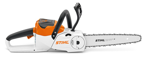 Stihl MSA 140 C-BQ Battery Chainsaw 1