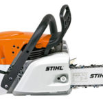 Stihl MS 231 Wood Boss® Chain saw 1