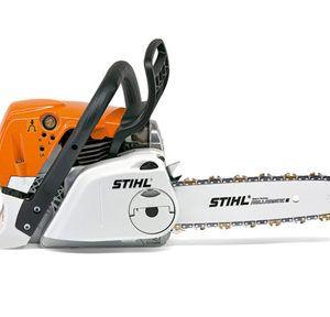 Stihl MS 231 C-BE Wood Boss Chainsaw