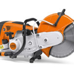 Stihl TS 700 Cut-Off Saw 1