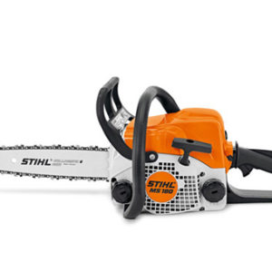 Stihl MS 180 Mini Boss Chainsaw