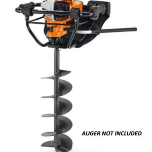 Stihl BT 131 Professional One-Man Earth Auger with 4-MIX ending