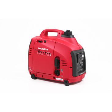 Honda EU10I Super Quiet Generator 1