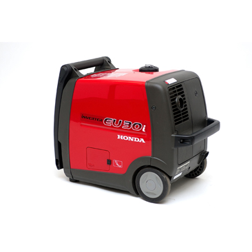 Honda EU30i Handy Super Quiet Generator