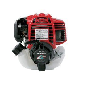 Honda GX 25 Engine
