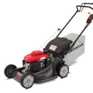 Honda HRX217HYU Lawn Mower