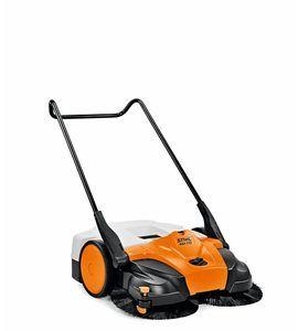 Stihl KG 770 Sweeper