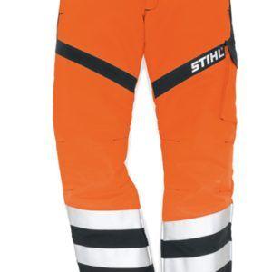 Stihl FS PROTECT Hi-Vis Trousers