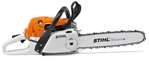 Stihl MS 291 C-BE Chainsaw 1
