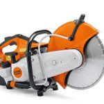 Stihl TS 500i Innovative Cut-Off Saw 1