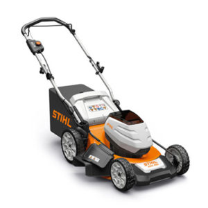 Stihl Cordless Lawn Mower RMA 460