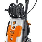 Stihl RE163 PLUS Professional High Pressure Cleaner